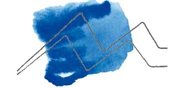 DANIEL SMITH EXTRA FINE WATERCOLOR STICK FRENCH ULTRAMARINE (AZUL ULTRAMAR FRANCÉS), PIGMENTO: PB 29 Nº 03