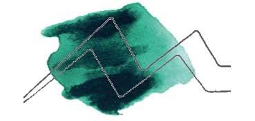 DANIEL SMITH EXTRA FINE WATERCOLOR STICK PHTHALO GREEN (BLUE SHADE) (VERDE FTALO -SOMBRA AZUL-), PIGMENTO: PG 7 Nº 07