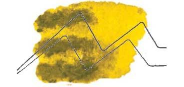 DANIEL SMITH EXTRA FINE WATERCOLOR STICK RICH GREEN GOLD (ORO VERDE RICO), PIGMENTO: PY 129 Nº 28