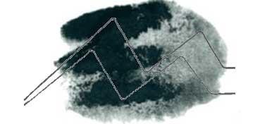DANIEL SMITH EXTRA FINE WATERCOLOR STICK LUNAR BLACK (NEGRO LUNAR), PIGMENTO: PBK 11 Nº 13