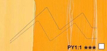 DALER ROWNEY SYSTEM 3 HEAVY BODY ACRÍLICO DE CONSISTENCIA ESPESA AMARILLO DE CADMIO OSCURO (IMIT.) Nº 618