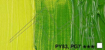 DALER ROWNEY SYSTEM 3 HEAVY BODY ACRÍLICO DE CONSISTENCIA ESPESA VERDE OLIVA PÁLIDO Nº 368