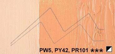 DALER ROWNEY SYSTEM 3 HEAVY BODY ACRÍLICO DE CONSISTENCIA ESPESA COLOR CARNE Nº 578