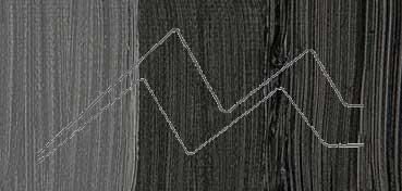 SENNELIER ÓLEO EXTRAFINO NEGRO DE VID - CARBON BLACK - SERIE 1 - Nº 768