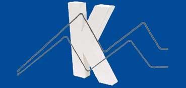 DECOPATCH: LETRA K  MEDIDAS 13,5 X 20,5 X 3CM