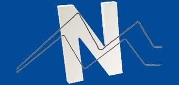 DECOPATCH: LETRA N  MEDIDAS 13,5 X 20,5 X 3CM