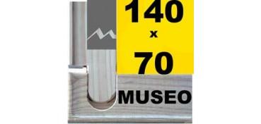 BASTIDOR MUSEO (ANCHO DE LISTON 60 X 22) 140 X 70