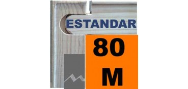BASTIDOR MEDIDAS UNIVERSALES (ANCHO DE LISTON 46 X 17) 146 X 89 80M
