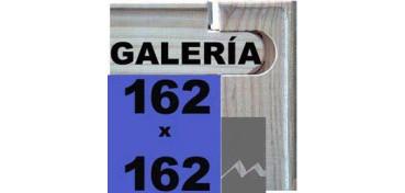 BASTIDOR GALERÍA 3D (ANCHO DE LISTON 46 X 32) 162 X 162