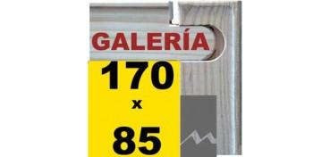 BASTIDOR GALERÍA 3D (ANCHO DE LISTON 46 X 32) 170 X 85