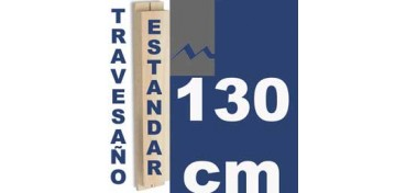 TRAVESAÑO ESTUDIO (46 X 17) - 130 CM