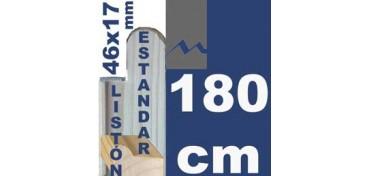 LISTÓN ESTUDIO (46 X 17) - 180 CM