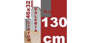 LISTÓN GALERÍA 3D (46 X 32) - 130 CM