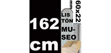 LISTÓN MUSEO (60 X 22) - 162 CM
