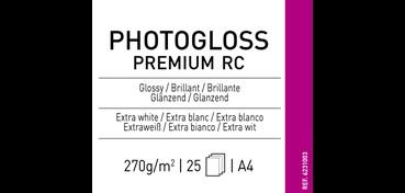 CANSON INFINITY PHOTOGLOSS PREMIUM RC 270G