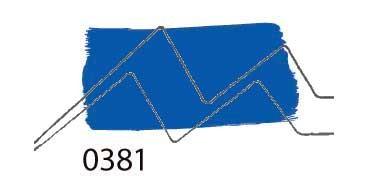 LIQUITEX PAINT MARKER ANCHO TONO  AZUL DE COBALTO Nº 0381