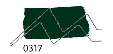 LIQUITEX PAINT MARKER ANCHO VERDE FTALO (SOMBRA AZUL) Nº 0317