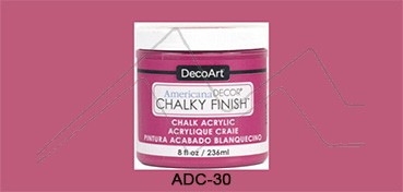 AMERICANA DECOR CHALKY FINISH FRESA REMINISCENCIA ADC-30