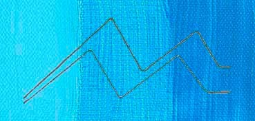 ÁMSTERDAM ACRÍLICO AZUL DE MANGANESO FTALOCIANINA (MANGANESE BLUE PHTALO) Nº 582