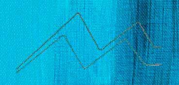 ÁMSTERDAM ACRÍLICO AZUL VERDOSO (GREENISH BLUE) Nº 557