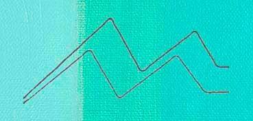 ÁMSTERDAM ACRÍLICO VERDE TURQUESA (TURQUOISE GREEN) Nº 661