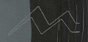 ÁMSTERDAM ACRÍLICO NEGRO ÓXIDO (OXIDE BLACK) Nº 735