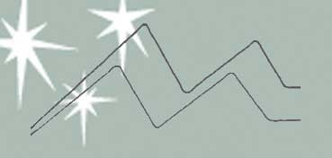 ARTEMIO POLVO RELIEVE EMBOSSING TRANSPARENTE SILVER SNOW - BRILLANTINA PLATA -