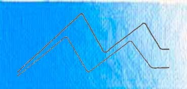 OLD HOLLAND ACRÍLICO NEW MASTERS AZUL REAL CLARO - KING´S BLUE LIGHT - SERIE B Nº 675