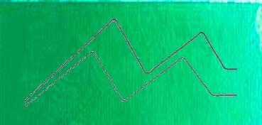 OLD HOLLAND ACRÍLICO NEW MASTERS VERDE PERMANENTE CLARO - PERMANENT GREEN LIGHT - SERIE B Nº 699