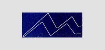 WINSOR & NEWTON ACUARELA ARTIST MEDIO GODET AZUL INDANTRONA - INDANTHRENE BLUE - SERIE 3 - Nº 321