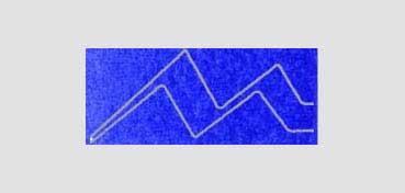WINSOR & NEWTON ACUARELA ARTIST MEDIO GODET AZUL COBALTO OSCURO - COBALT BLUE DEEP - SERIE 4 - Nº 180