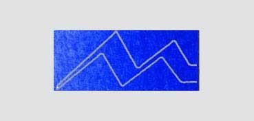 WINSOR & NEWTON ACUARELA ARTIST MEDIO GODET ULTRAMAR SOMBRA VERDE - ULTRAMARINE GREEN SHADE - SERIE 1 - Nº 667