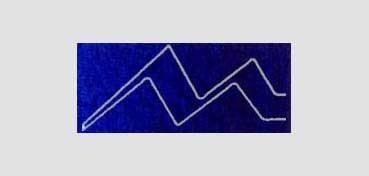 WINSOR & NEWTON ACUARELA ARTIST MEDIO GODET AZUL WINSOR SOMBRA ROJA - WINSOR BLUE RED SHADE - SERIE 1 - Nº 709