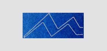 WINSOR & NEWTON ACUARELA ARTIST MEDIO GODET AZUL AMBERES - ANTWERP BLUE - SERIE 1 - Nº 010