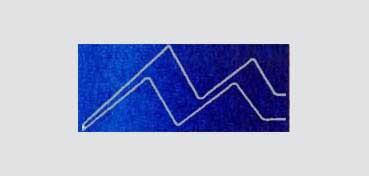 WINSOR & NEWTON ACUARELA ARTIST MEDIO GODET AZUL WINSOR SOMBRA VERDE - WINSOR BLUE GREEN SHADE - SERIE 1 - Nº 707