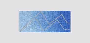 WINSOR & NEWTON ACUARELA ARTIST MEDIO GODET AZUL CERÚLEO SOMBRA ROJA - CERULEAN BLUE RED SHADE - SERIE 3 - Nº 140