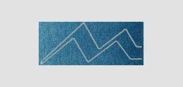 WINSOR & NEWTON ACUARELA ARTIST MEDIO GODET TURQUESA DE COBALTO - COBALT TURQUOISE - SERIE 4 - Nº 190