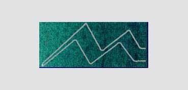 WINSOR & NEWTON ACUARELA ARTIST MEDIO GODET VERDE WINSOR SOMBRA AZUL - WINSOR GREEN BLUE SHADE - SERIE 1 - Nº 719