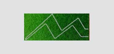 WINSOR & NEWTON ACUARELA ARTIST MEDIO GODET VERDE VEJIGA PERMANENTE - PERMANENT SAP GREEN - SERIE 1 - Nº 503