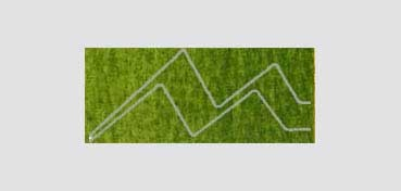 WINSOR & NEWTON ACUARELA ARTIST MEDIO GODET VERDE OLIVA - OLIVE GREEN - SERIE 1 - Nº 447