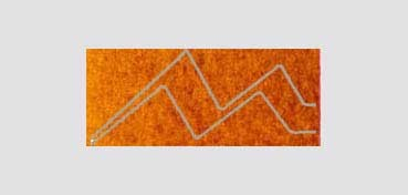 WINSOR & NEWTON ACUARELA ARTIST MEDIO GODET ORO QUINACRIDONA - QUINACRIDONE GOLD - SERIE 3 - Nº 547