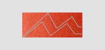 WINSOR & NEWTON ACUARELA ARTIST MEDIO GODET ROJO VENECIANO - VENETIAN RED - SERIE 1 - Nº 678