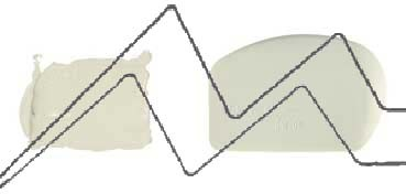 "PRINCETON CATALYST ""WEDGE"" ESPATULA SILICONA GRANDE Nº 6 BLANCO (56X102MM)"