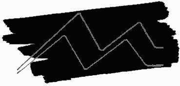 KURETAKE ZIG CLEAN COLOR REAL BRUSH ROTULADOR ACUARELABLE BLACK Nº 010