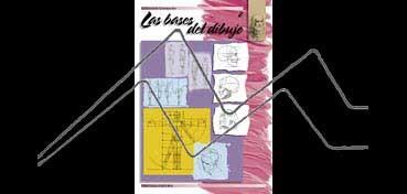 LIBROS DE TECNICAS ARTÍSTICAS LEONARDO Nº 2 LAS BASES DEL DIBUJO VOL. II