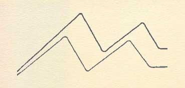 DALER-ROWNEY CARTÓN PASSE-PARTOUT ALMA BLANCA 1,4 MM - ANTIQUE WHITE Nº 069