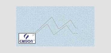CANSON MI-TEINTES CARTULINA 160 G - AZUL (Nº 102)