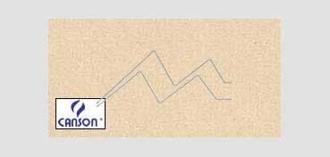 CANSON MI-TEINTES CARTULINA 160 G - MARFIL (Nº 111)