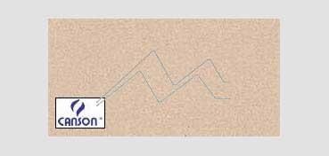 CANSON MI-TEINTES CARTULINA 160 G - ARENA (Nº 112)