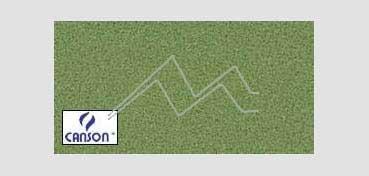 CANSON MI-TEINTES CARTULINA 160 G - VERDE MANZANA (Nº 475)